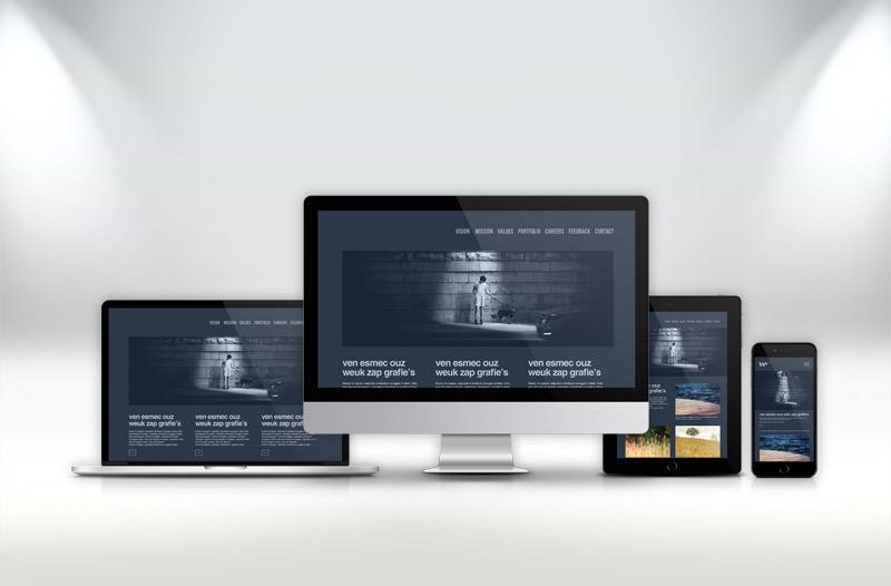 Webdesign byrå i Oslo