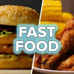 Sunn fast food